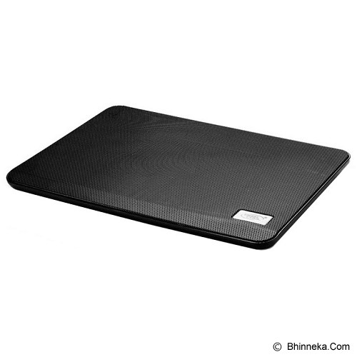 DEEPCOOL Notebook Cooler [N17] - Black - Notebook Cooler